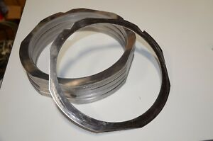 MS28774-220 Packing Retainer Back-up Ring Lot of 10