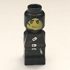 Lego ninjago Kai Microfigura en Rojo 85863pb054 Nuevo Ninja Microfig Microfigure