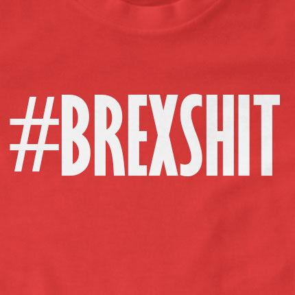 Brexsh /_ T T-ShirtBrexit politique