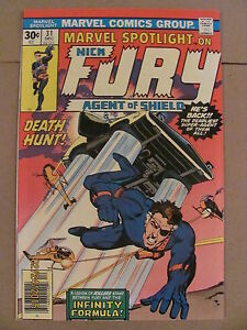 Marvel-Spotlight-31-Nick-Fury-Agent-of-Shield-1971-Series
