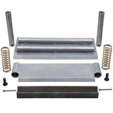 12 Hydraulic Press Brake 20 Ton Metal Steel Bending Machine V Die Diy Kits