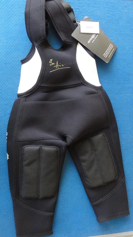 Wetsuit Henri Lloyd  Ben Ainslie Hiking  Short Junior Small  Y10072