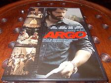 Argo, Ben Affleck  Dvd ..... Nuovo