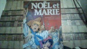 Noel-et-marie-tome-1-de-Jean-Ollivier-Francois-Corteg-Livre-d-039-occasion
