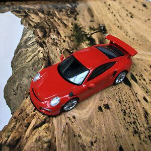 Porsche 911 Gt3 Rs 2016-1//64 SPARK