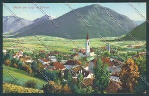 Bolzano-Malles-cartolina-ZT9929