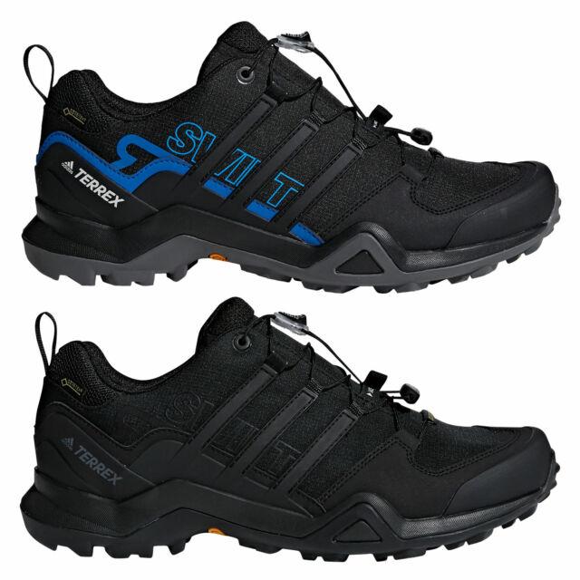 adidas Performance Terrex Swift R2 GTX Herren Wanderschuhe Freizeitschuhe  Schuhe