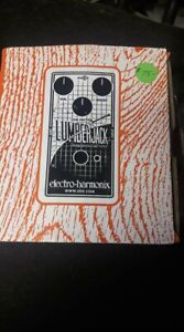Electro-Harmonix-Lumberjack-new-old-stock-w-power-supply-Fortmadisonguitars