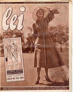 rivista-LEI-ANNO-1952-NUMERO-23