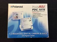 Polaroid PDC 640 Twain Driver for Windows Mac