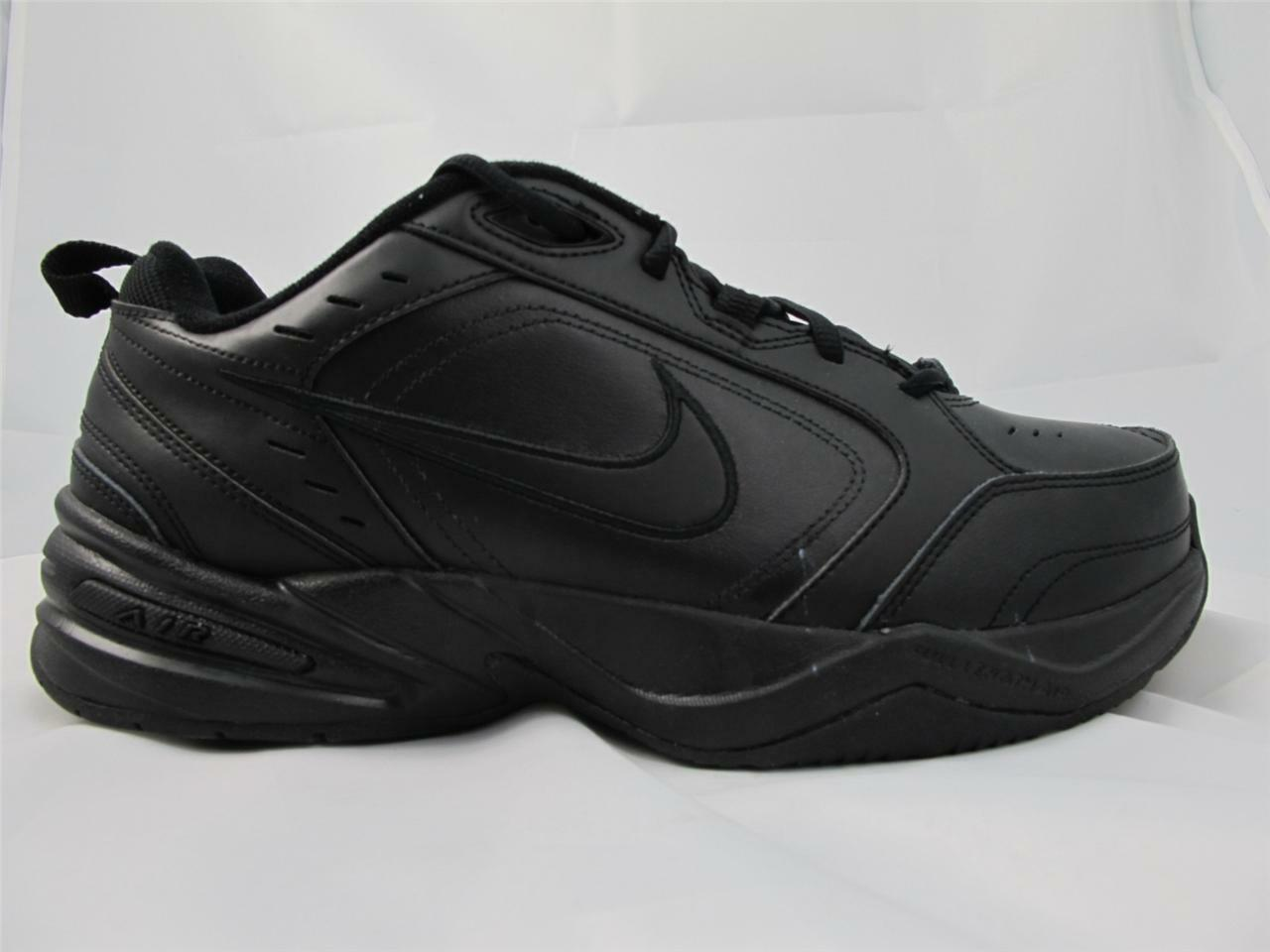NEW Homme NIKE AIR MONARCH IV (4E WIDE) 416355-001