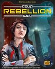 Coup Rebellion G54 Board Game AC
