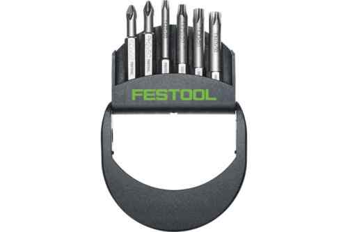 Festool Bit Set for impact driver 204385