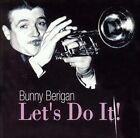 Let's Do It by Bunny Berigan (CD, Nov-2003, Fabulous (USA))