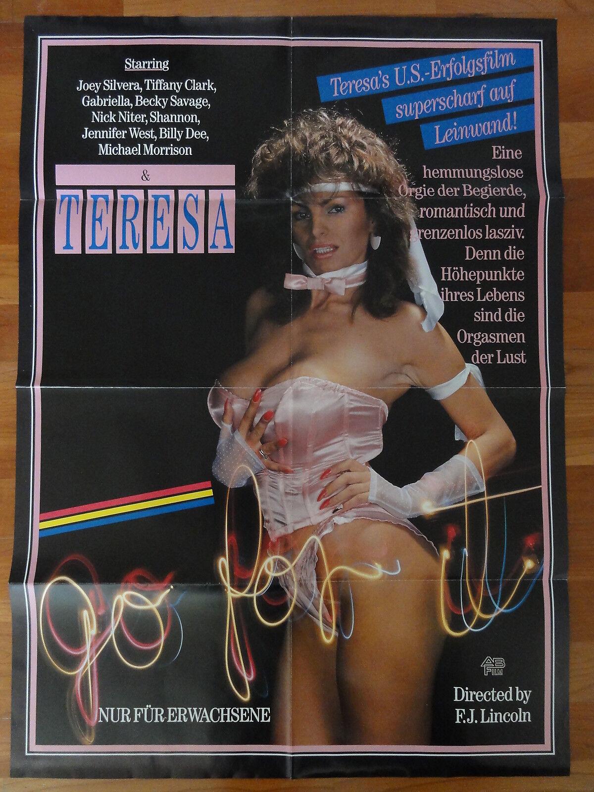 Teresa orlowski fotos