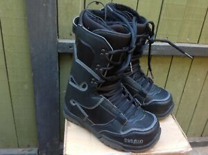 32 Thirty Two Mullair Snowboard Boots Mens