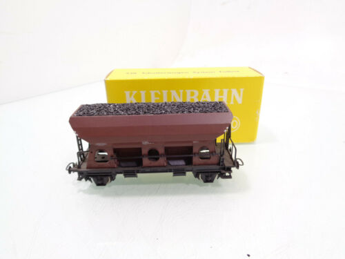 Kleinbahn H0 330 Talbot Schotterwagen Eds mit Ladegut Kohle ÖBB in OVP HS1286