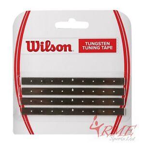 Wilson-Tungsten-Tuning-Tape