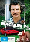 Magnum P.I. : Season 2 (DVD, 2015, 6-Disc Set)