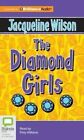 The Diamond Girls by Jacqueline Wilson (CD-Audio, 2015)