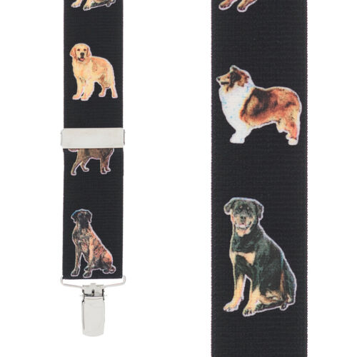 Big Dogs Suspenders