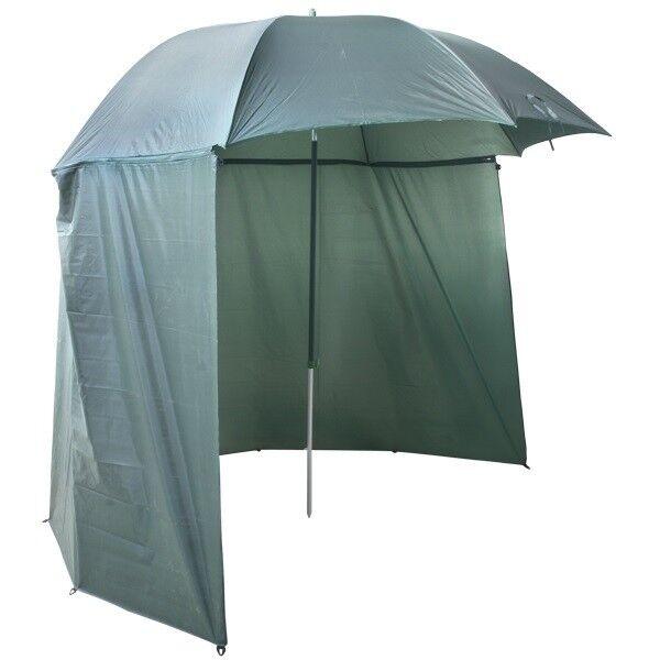 Energo Team ombrello tenda 250cm ef73750250 Schermo Schermo Angel Carpa OMBRELLO