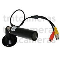 Mini 700TVL 1/3 Sony CCD Security Video Surveillance Bullet Color Camera 0.01Lux