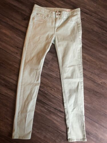 Rag & Bone For Intermix Womens Mint Legging Jeans