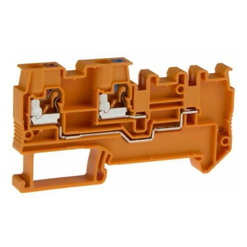 Einspeiseklemme PHOENIX 3244559 AWG 24-12 0,2-4 mm² PTIO-IN 2,5//3 OG