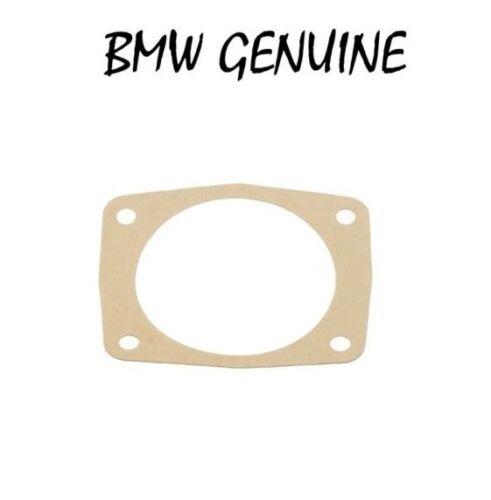 NEW For BMW E30 325 Throttle Housing Gasket To Intake Manifold Genuine Premium