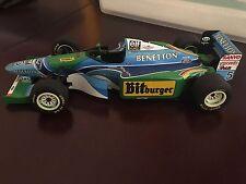 Michael Schumacher Minichamps Benetton Ford B194 1:18 Formula 1 F1