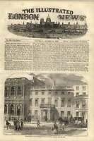1855 New Office War Department Buckingham House