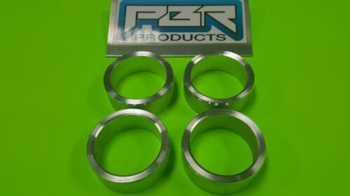 """CAN AM Bombardier Outlander 650 800 ATV Complete 2.5/"""" Lift Spacer Kit"""