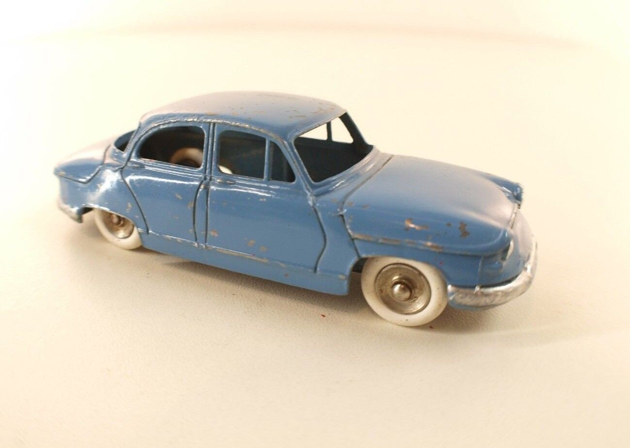 Dinky Toys F n° 102 Panhard PL 17 Junior peu fréquent