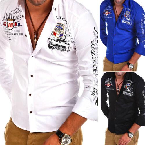G.B.D colori//Modelli Nero//Bianco//Rosso Nuovo Uomo Camicia Polo Slim Div