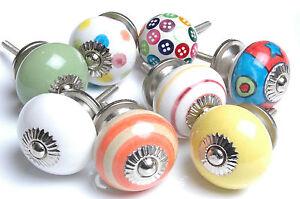 Funky-Style-multicolore-en-ceramique-armoire-boutons-cuisine-Porte-tiroirs-mg-131