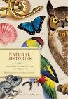 Natural Histories Postcards of 60 RARE Book Illustrations by American Museum O