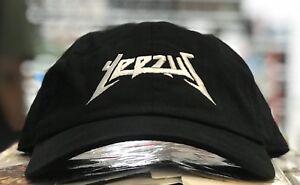 93c0848b88508 Yeezus Hat Glastonbury Unstructured Strap back Dad Cap 350 750 Yeezy ...