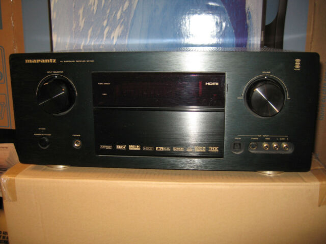 "Marantz SR 7001 7.1 Channel 140 Watt X 7 Surround Receiver "" TECHNICIAN TESTED"""