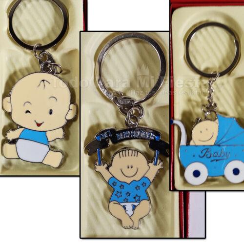 Baby Shower Favors KeyChains BabyShower Keepsakes Recuerdos Baby Shower 12