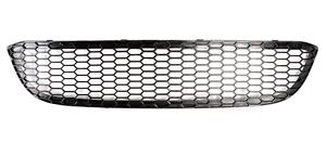 Paraurti di ventilazione griglia Griglia Central M-P BMW 1 E81 E82 E87 E88 03-13