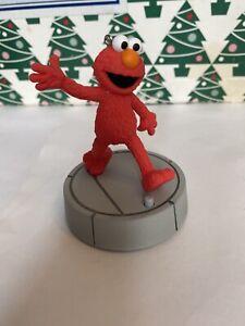 Elmo-Sesame-Street-Magic-Sound-Christmas-Hallmark-Keepsake-Ornament-NIB