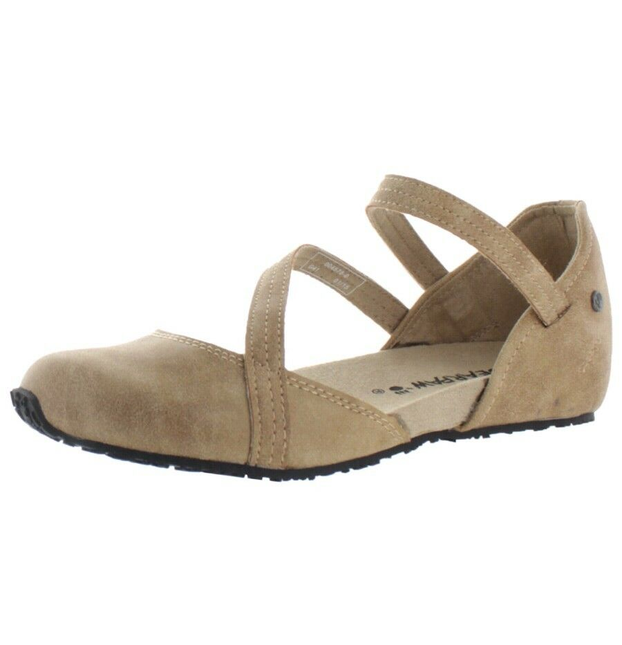 orsopaw Mtuttiory Wouomo Strappy Mary Jane Flats sautope Dimensione 8