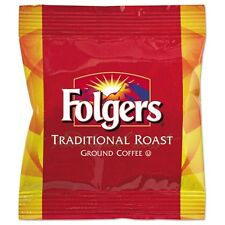 Folgers Ground Coffee Fraction Packs - 63006