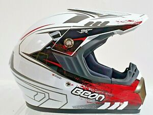 Adult-Motocross-Crash-HELMET-MX-Off-Road-ATV-Enduro-ECE-R-22-05-Approved