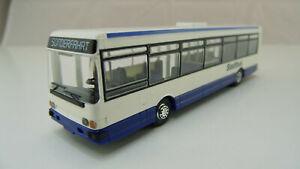 Busch-47203-Renault-Stadtbus-R312-H0-HZ194-Gebraucht-OVP