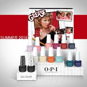 OPI-GelColor-UV-LED-Soak-off-Gel-Polish-Grease-Collection-0-5oz-034-Choose-Any-1-034