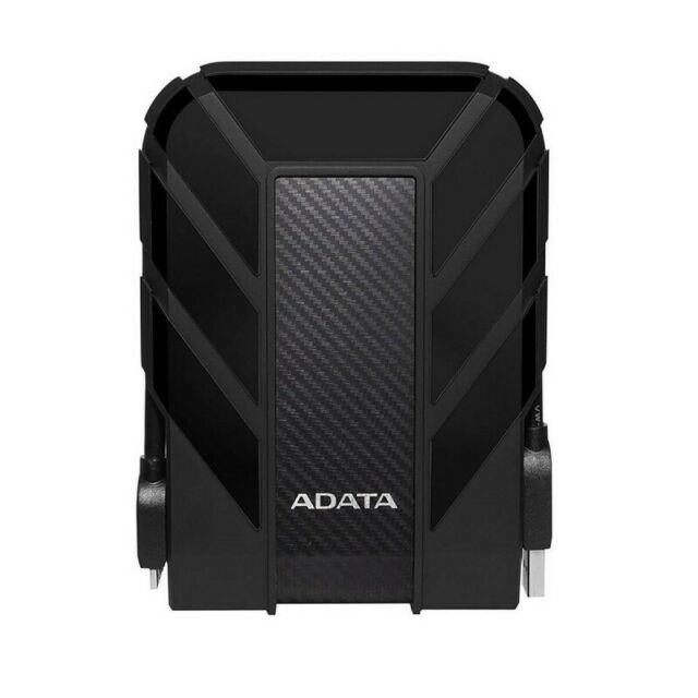 ADATA HD710 Pro 2TB USB3.1 External Hard Drive Waterproof Shockproof HDD Blac AU