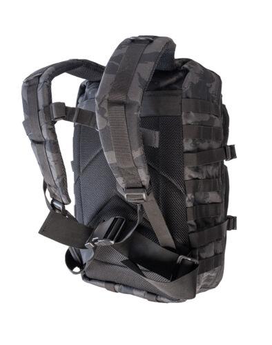 Us army assault pack II sac à dos utilisation sac à dos back 45 LTR Litre.