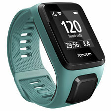 TomTom Spark 3 Cardio GPS Fitness Activity Watch - Built-In HR Monitor (298064)
